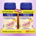 Zvýhodněné dvojbalení: Coenzym Q10 Forte natural 30mg - 60+60 tob.