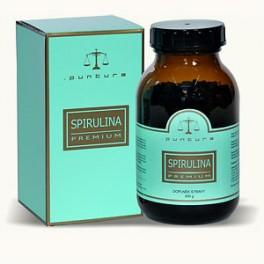 Spirulina Premium  (300g)