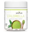 Chlorella 100 tbl
