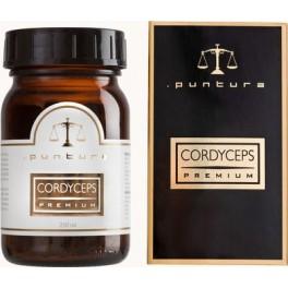 Cordyceps Premium (100tbl po 500mg Cordycepsu)
