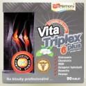 VitaTriplex® 6 plus - 90 tbl., šestinásobná ochrana kloubů