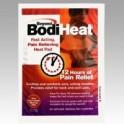 BodiHeat® - hřejivá náplast